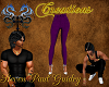 ||SPG||Rose's Jeans