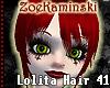 First Lolita Hair 41