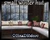 (OD) winter hut