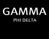 GAMMA PLEDGERS SHIRT
