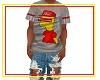 Kids 1S00 Urban wear
