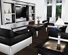modern decatur sofa
