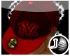[LF] NY Stitch-N - Red