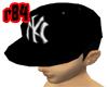 [r84] Blk NY Cap