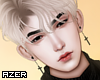 Az. Damien In Blonde