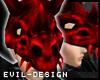 #Evil Dragon Skel Helm-R