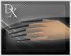 =DX= Liziaah Hands