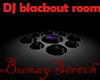 Dj Blackout Room