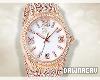 [DJ] Gia Gold Watch R