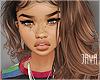 J- Ovidia brunette