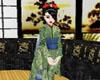 Dragon kimono