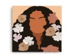 FLOWER BOHO WOMAN