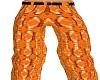 OG Dress Pants Orange