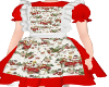 Kids-IB Holiday Dress