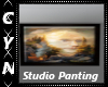 Studio Panting