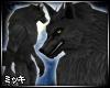 ! Black Werewolf