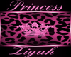 {MD} Princess Ziyah Room