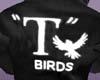 Grease T Birds Jacket