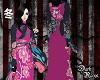 Dark| Sakura Kimono