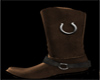 Brown CowGirl Boot