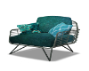 summer arm chair