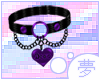 Dea's Custom Collar F