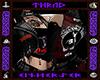 Tribute Dio Vest