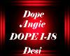 D! Dope - DOPE