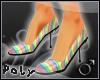 Stilettos .m. [rainbow]