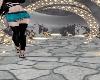 cosmos's skirt