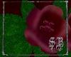 SB Rose Waiste accent