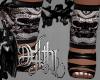 mozaic heels