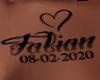 Fabian <3 - Custom