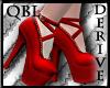Garnet Heels