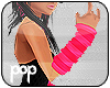 $ Armwarmers Barbie