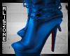 [AZ] PowerGirl Boots