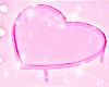 heart table <3