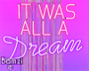 .B. Dream Neon