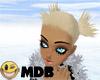 ~MDB~ BLOND DREAM HAIR