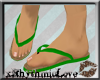 💋Isle His Sandals