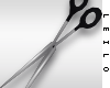 ! L! Hatter Scissors