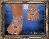 PHV Sapphire Jewel Feet