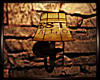 Western Saloon W/Lamp