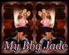 Lynn and Jade