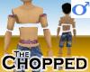 Chopped -Male Narrow