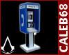 CC - Payphone