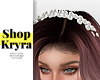 #K. Pearl Headband