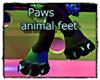 Big Paws (Regular)/F