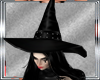 DC* HAT WITCH