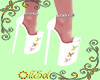 Butterfly Spring Heels